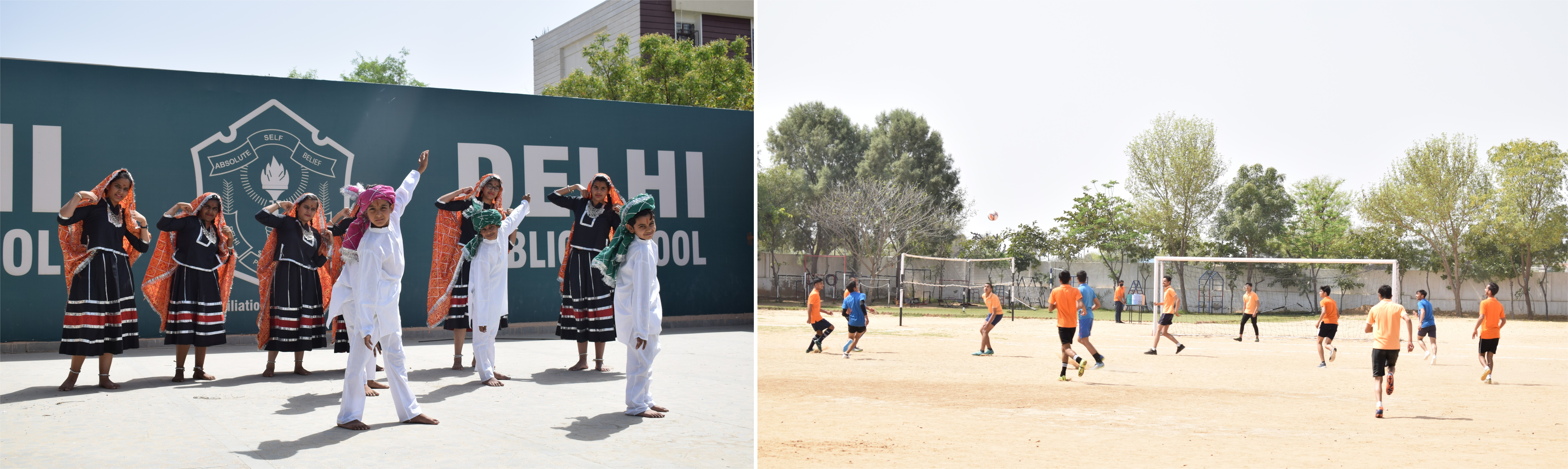 Activities & Program